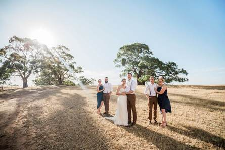 Adelaide, The Barossa Valley, McLaren Vale, Tanunda, Clare Valley, Coonawarra, The Fleurieu Peninsula, The Riverland